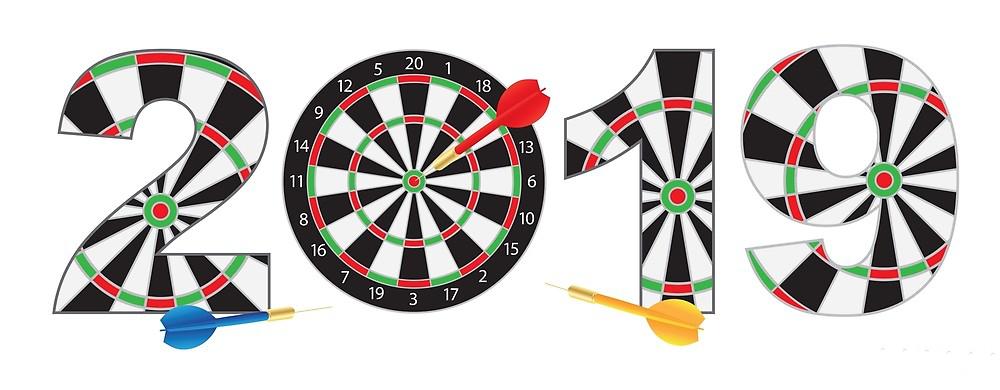 20. Tartu Darts Cup nooleviskevõistlused toimuvad 9. – 10. novembril