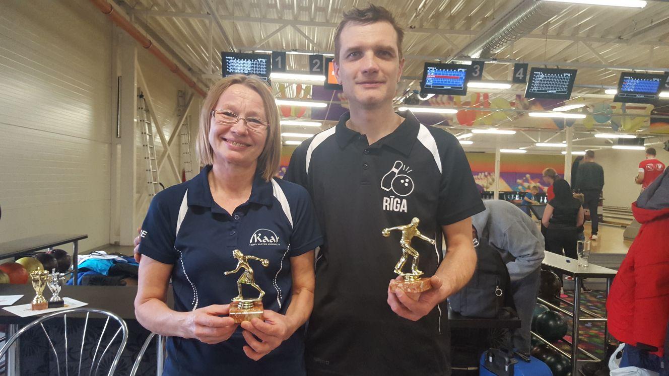 2. rahvusvaheline kurtide bowling Tartus